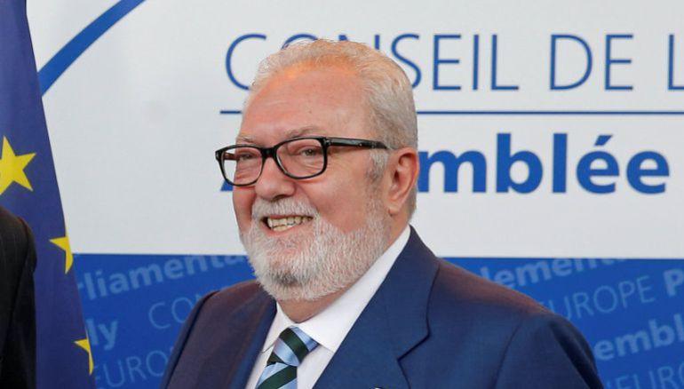 Agramunt, senador del PP, vinculado en un caso de corrupcion europeo
