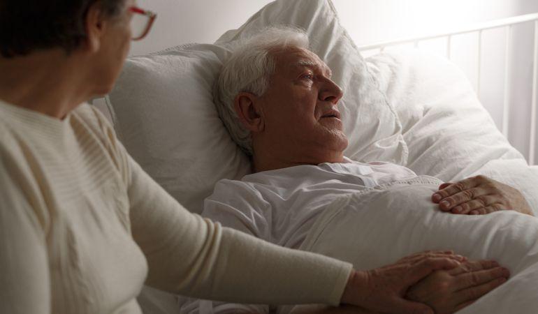Los cuadros de delirium o cuadro confusional aguda pueden durar días, semanas y meses.