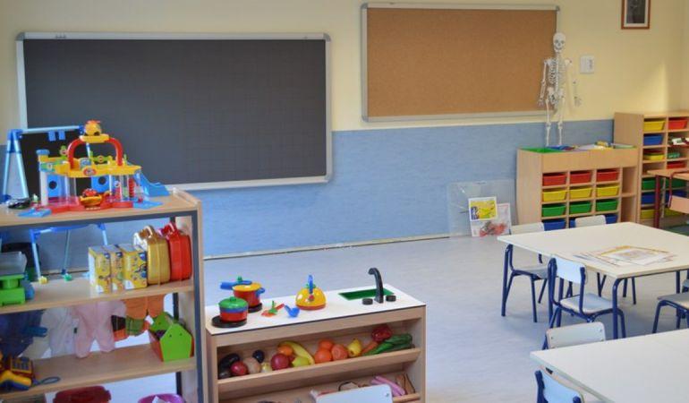 El proceso de escolarización dejará a familias sin su primera opción