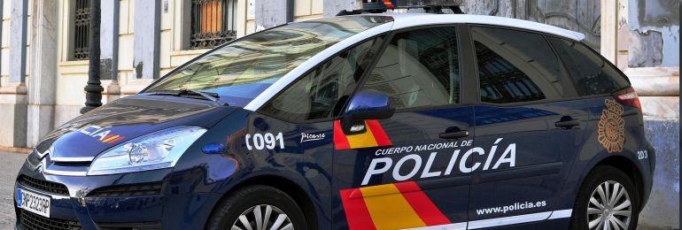 Nuevo suceso con disparos en Málaga: Detenido tras realizar varios disparos junto al mercadillo de La Palmilla