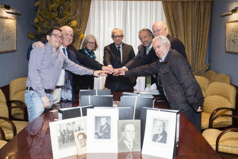 La Fundación Unicaja adquiere valiosos documentos originales de los hermanos Machado