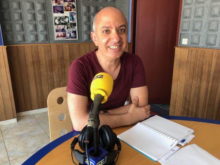 Fernando Ribas