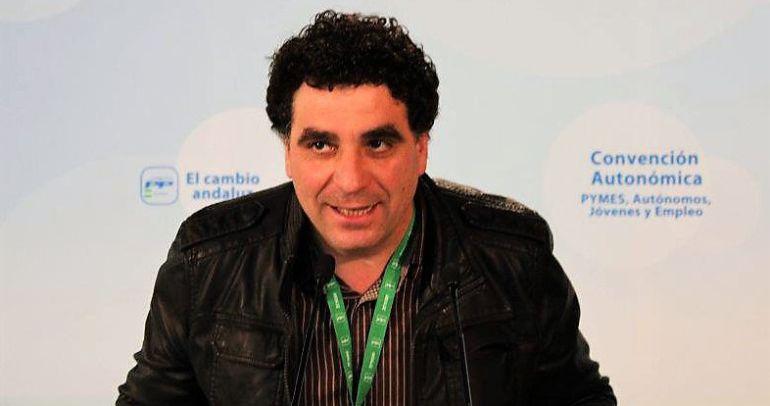 Alejandro Morales ya no forma parte del PP.