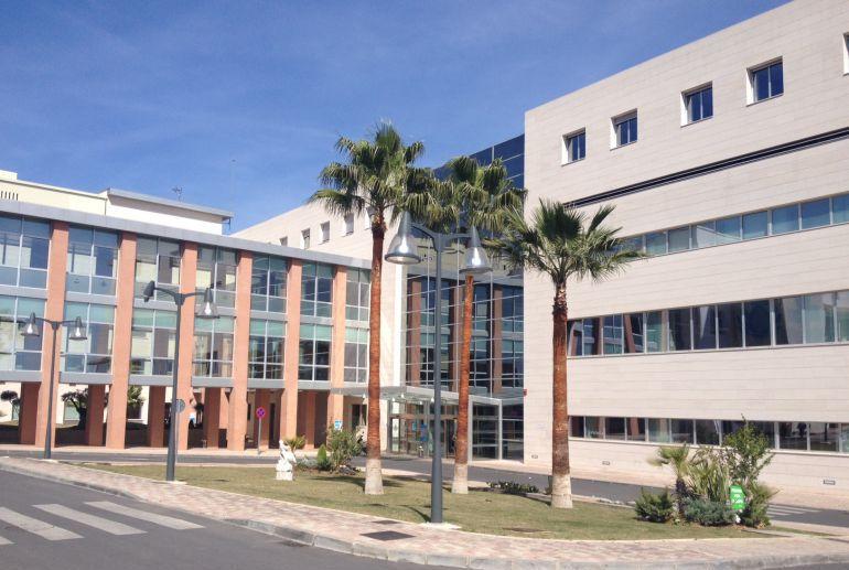 Hospital San Juan de Dios, Córdoba.