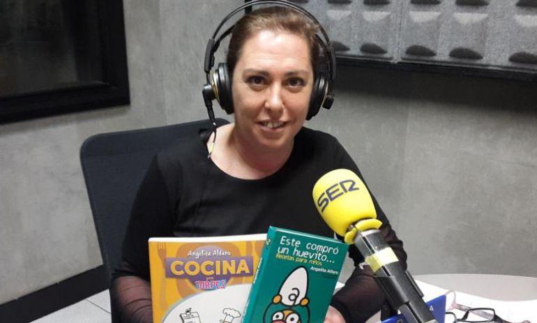 Cada jueves Mireia Alonso nos habla de gastronomía en 'Hoy por hoy Eibar'