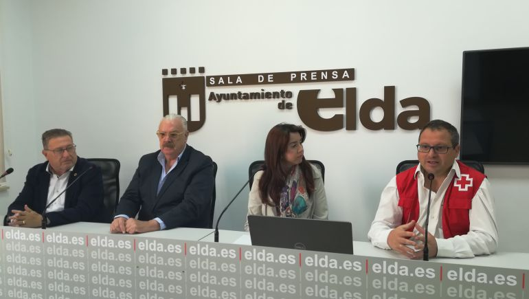 Mesa ISAE Elda