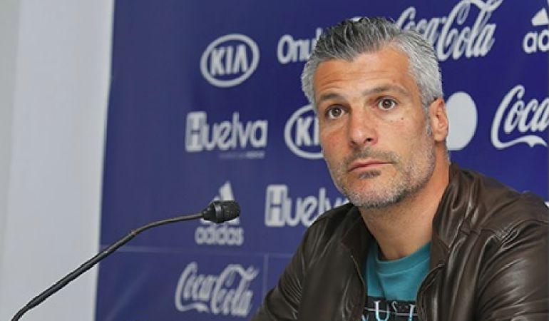 """Segunda B: César Negredo: """"Mi relación con el consejo ha sido normal, ni buena ni mala"""""""