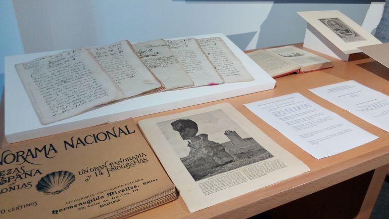 Piezas que pasan a formar parte del patrimonio de la Fundación Museo de las Ferias