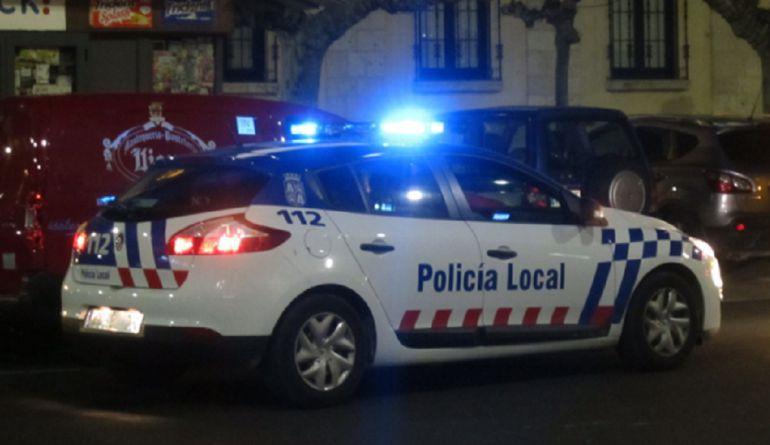 La actuación policial se ha producido de madrugada