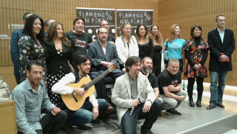 El festival incluirá distintas actividades paralelas, como el ciclo diurno y gratuito 'Flamenco en los Balcones'