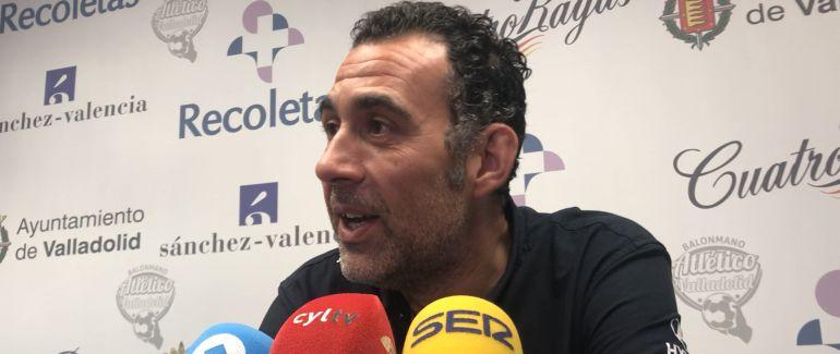 Pisonero ante el Ademar para cerrar la ASOBAL: El Atlético cierra la ASOBAL con el derbi ante Ademar