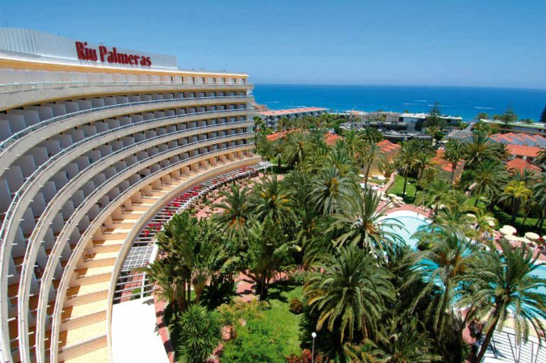 RIU firma ante la Justicia una subida salarial a todas sus camareras de piso en Las Palmas