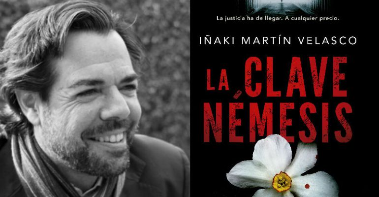 `La clave Némesis´de Iñaki Martín Velasco