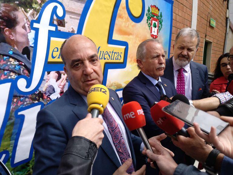 Almazán abre las puertas de su 58 Feria de Muestras