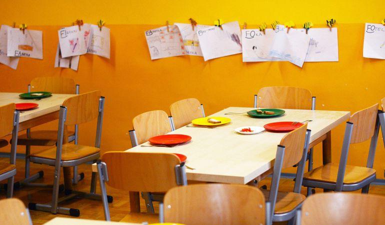Algete repartirá 40.000 € en ayudas de comedor para el próximo curso ...