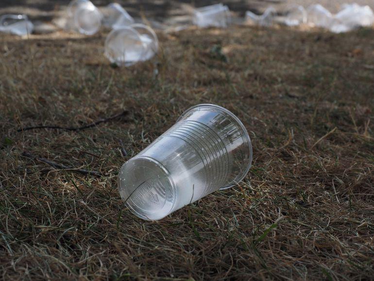 Guerra a los plásticos