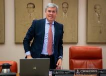 Fernández de Moya, investigado y citado a declarar el 5 de junio