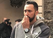 Valtonyc se fuga de España para evitar su entrada en prisión