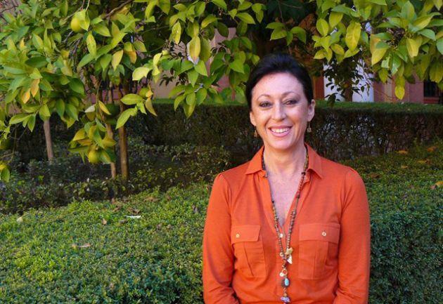 María Dolores Jiménez es consejera delegada de JICAR, radicada en Montemayor.