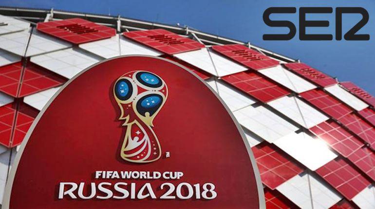 Descarga AQUÍ la Guía SER del Mundial de fútbol de Rusia