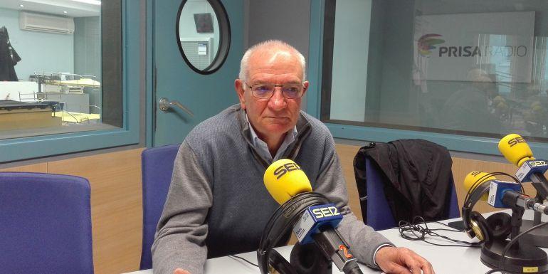'LA FIRMA' amb Joan Ramon Saura. Un 'remember' de reconeixement del maig del 68 a la ciutat de Lleida