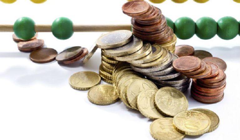Los sueldos de los jiennenses bajan 600 euros en los últimos 5 años