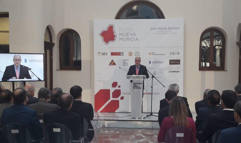 La patronal bancaria defiende el nombramiento de Hernández de Cos como Gobernador del Banco de España