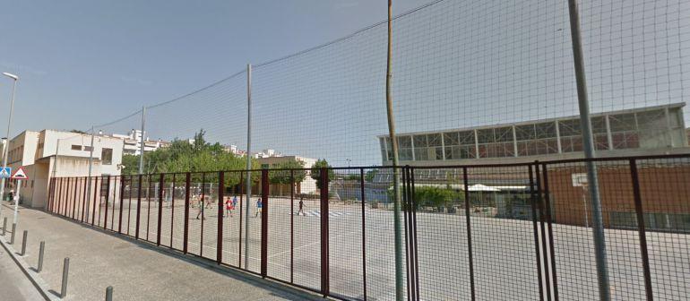 Escola Àgora, al barri de Sant Narcís de Girona
