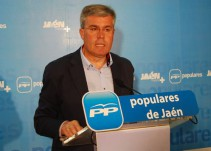 Fernández de Moya declara hoy en el Juzgado de Jaén