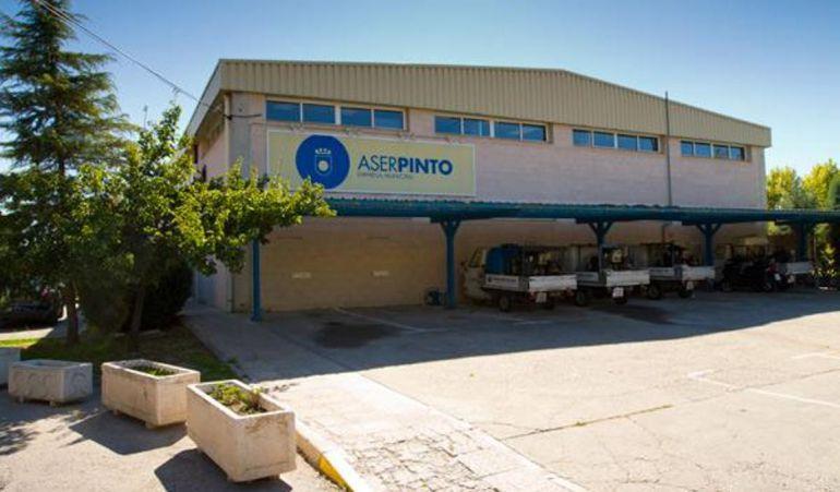 El Ayuntamiento, Aserpinto y la UTE Valoriza-Gestyona continúan con las negociaciones