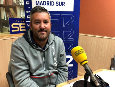 Jaime García Rodríguez, gerente de Recambium.