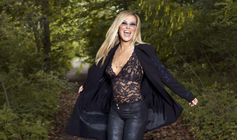 Anastacia actuarà a l'Arts d'Estiu Costa Barcelona, únic concert a Espanya
