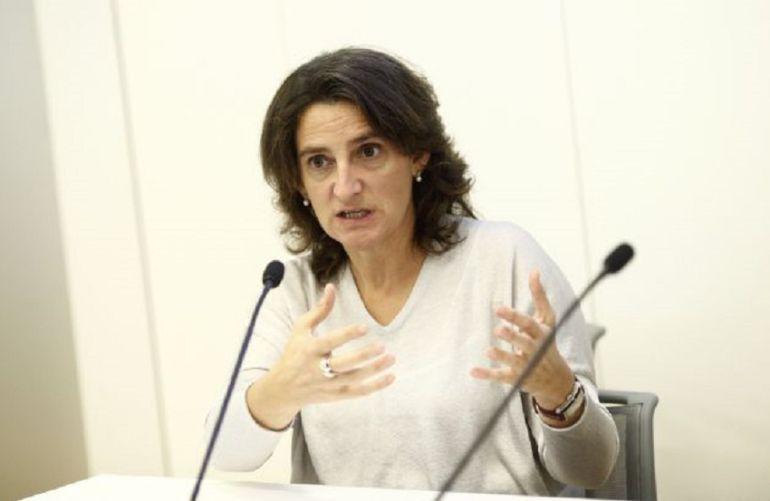 Teresa Ribera, será la Ministra de Energía y Medio Ambiente en el nuevo gobierno de Pedro Sánchez