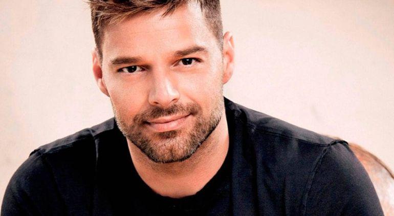 Ricky Martin actuará este verano en Benidorm