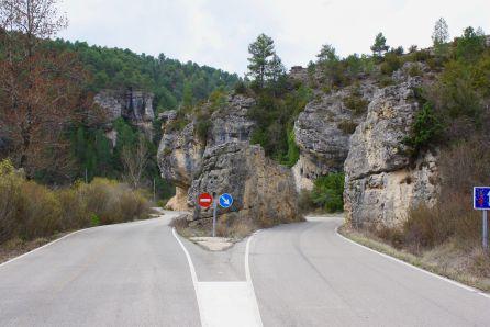 La belleza de Santa María del Val, pequeño pueblo de la Serranía