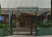 Detenido el director de un instituto tras encontrarse cámaras ocultas