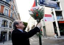 Tres años sin Pedro Zerolo