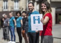 100.000 inscritos para participar en la cadena humana por el derecho a decidir
