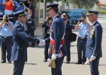 El Rey asiste hoy al Festival Aéreo en San Javier