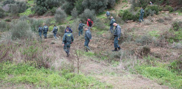 Encuentran el cuerpo sin vida del hombre desaparecido hace una semana en Talavera