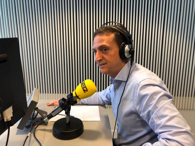 """Roberto Sánchez: """"Asesinos de series puede dar el salto a la tele"""""""