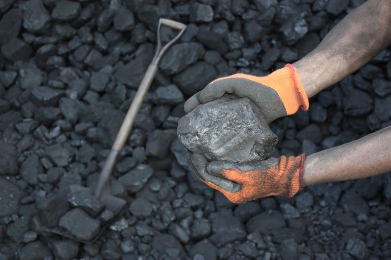 Los sindicatos mineros quieren saber cómo es la 'transición justa' de Ribera