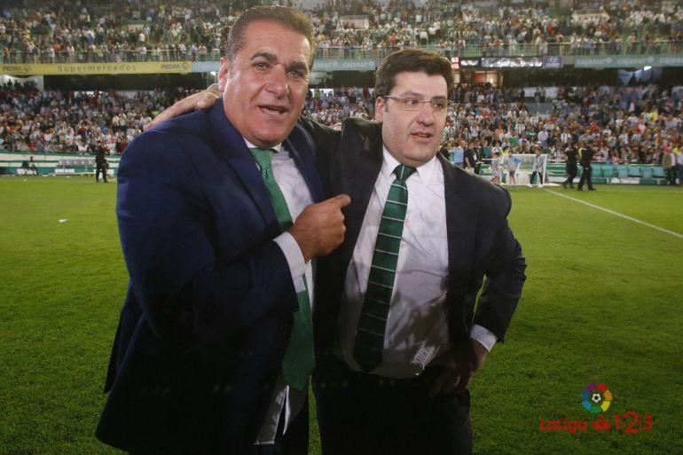 Sandoval no será entrenador del Córdoba CF en la 2018/19