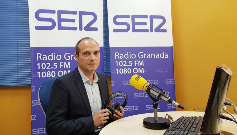 Jesús Rodríguez, el juez decano de Granada, en Radio Granada