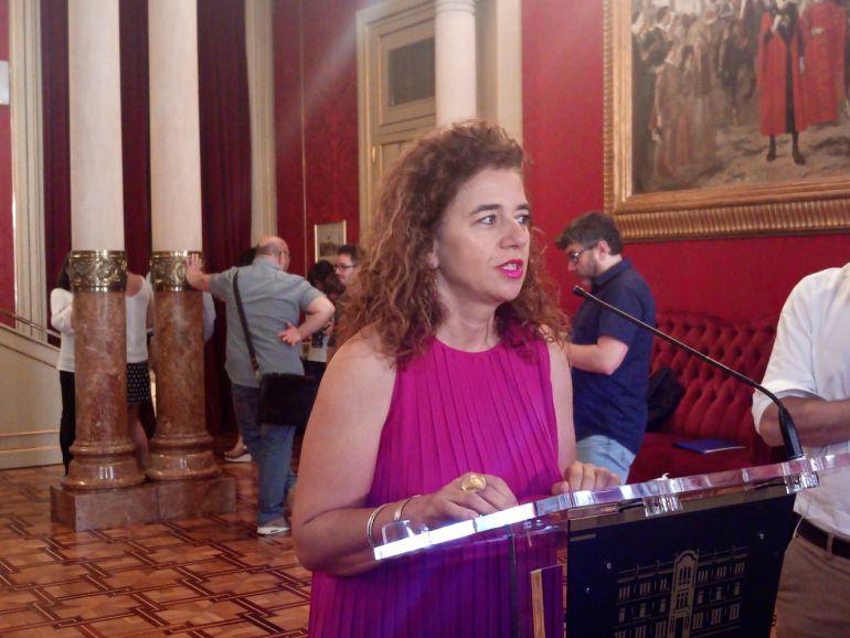 """El Govern pide """"poner fin a la etapa más negra de la historia de Balears"""""""