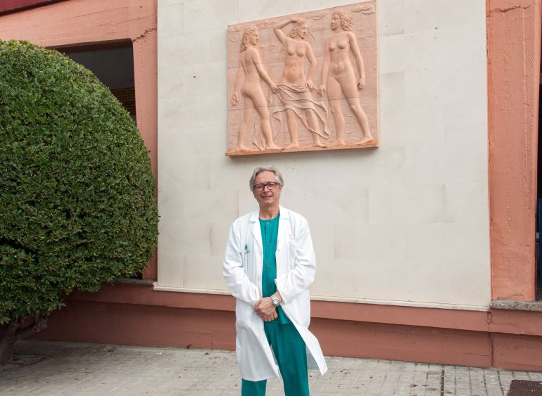 La Unidad de Genética del Virgen del Rocío, premio Ciudadano Europeo 2018