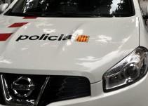 Hallado un bebé muerto en el patio de luces de un edificio de Barcelona