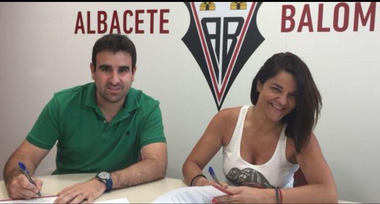 Carlos del Valle sigue como entrenador del Albacete Nexus