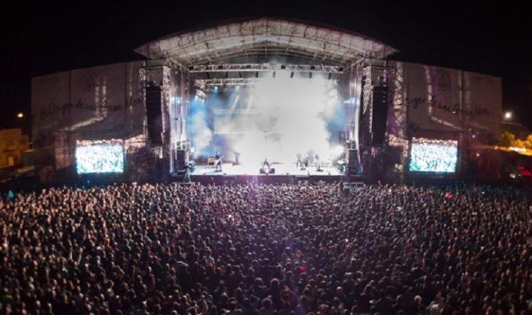 Sonorama consiguió el pasado año 90.000 asistentes en su XX edición