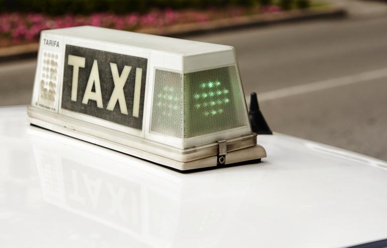 El hallazgo se produjo en un taxi en el municipio del Puerto de la Cruz, en el norte de Tenerife